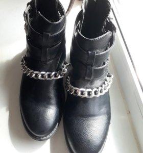 Обувь новая 38 размер