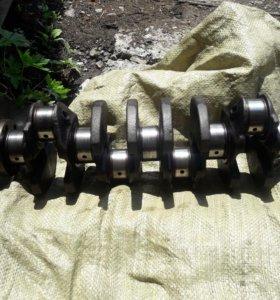 Коленвал на приору двиг 21126
