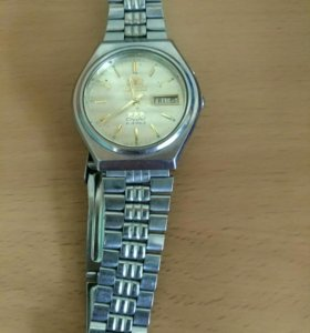 Часы японские Orient