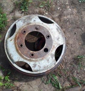 Продам диск для ГАЗ-53