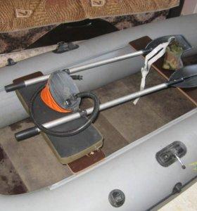Надувная лодка Адмирал 280ПТ