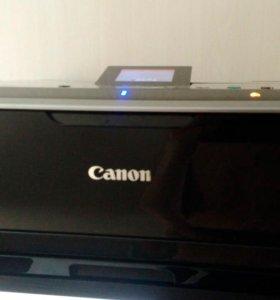 Мфу (Принтер+сканер+копир) Canon Pixma MG5340