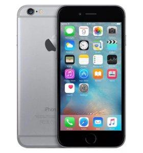 iPhone 6 Plus 128GB Space Gray