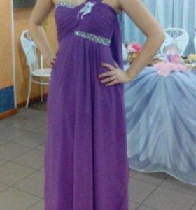 Платье. Торжество