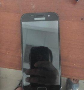 Самсунг А5 обмен на айфон 6s