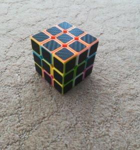 Профессиональный Кубик Рубика