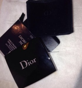 Тени Dior original