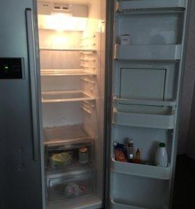 Холодильник LG GW-C207flqa
