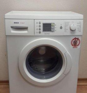 Cтиральная машина Bosch WLX 20460-