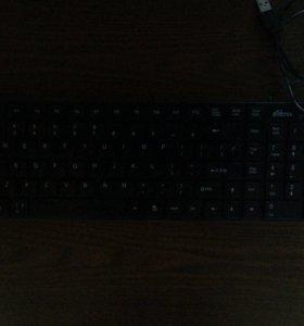 Клавиатура Ritmix