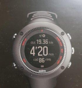 Часы беговые suunto ambit3 run