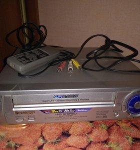 Видеоплейер Panasonic FJ8MK2