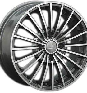 Диски LS-Wheels W1023 R15