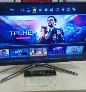 Samsung SMART tv 32'' (81см)