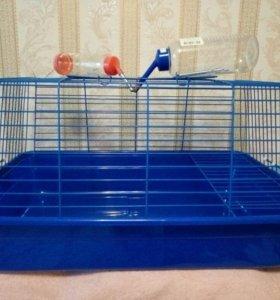продам клетку для кролика