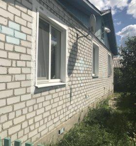 Дом, 86.2 м²