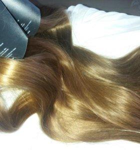 Шикарные Волосы на трессе