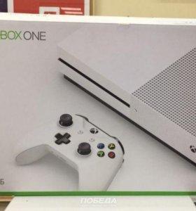 Игровая приставка xbox one s