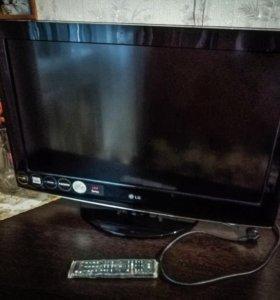 Телевизор LG 32LD420