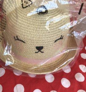 Продаю детскую шляпу ( новая)