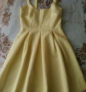 Платье новое love republic