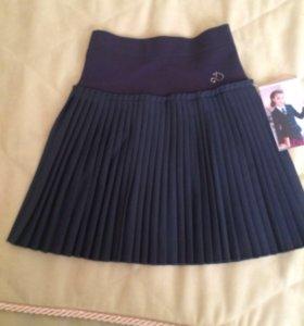 Школьные юбки для первоклассниц, Дювали