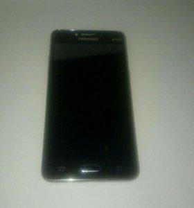 Продам телефон Samsung Galaxy J2 Prime