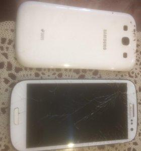 Samsung под разбор