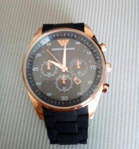 Часы Emporio Armani (реплика)