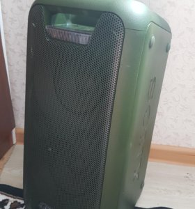 Колонка SONY GTK-XB5