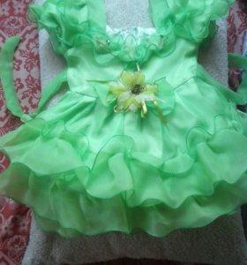 Нарядное платье,новое
