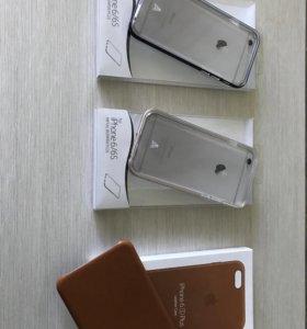 Чехлы бамперы Apple Samsung Alcatel