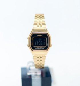 Японские часы Casio Collection Оригинал Сток