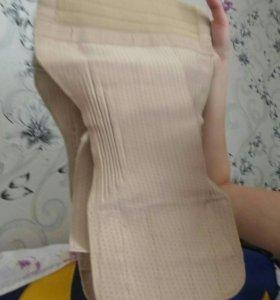 Ортопедический пояс