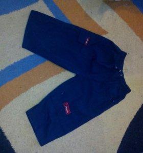 Детские шорты - бриджи