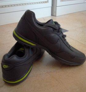 Новые кроссовки!!!