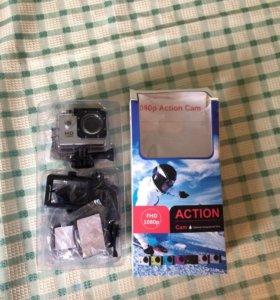 Экшн Камера Action