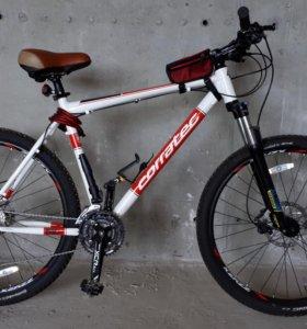 Велосипед новый Corratec