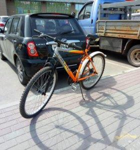Велосипед Master Planet