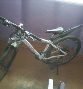 Велосипед от mds