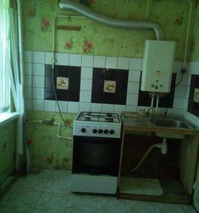 Квартира, 4 комнаты, 57.6 м²