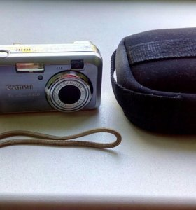 Фотоаппарат Canon Power Shot A 450