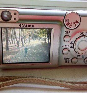 Фотоаппарат Canon Power Shot A 450