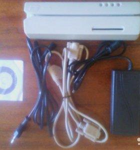 Энкодер Smart Card Reader MCR 200 чип-карты кодер