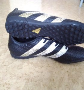 Бутсы Adidas Ace 16.4 Tf