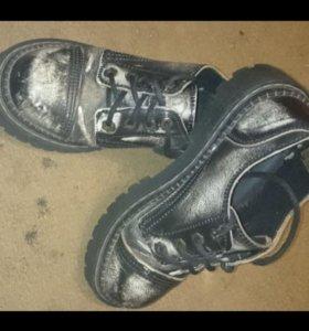 Ботинки CAMELOT