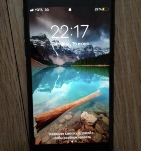 Продам iPhone 8 64 Gb Black