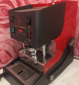 Аппарат для приготовления кофе эспрессо