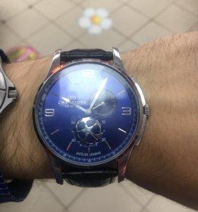 Часы Jasques Lemans UEFA