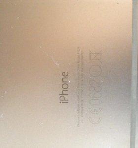 iPhone 6+ на запчасти